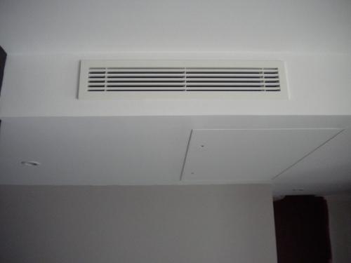 grille de climatisation design ustensiles de cuisine. Black Bedroom Furniture Sets. Home Design Ideas